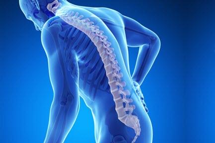 причины боли в спине и поянице